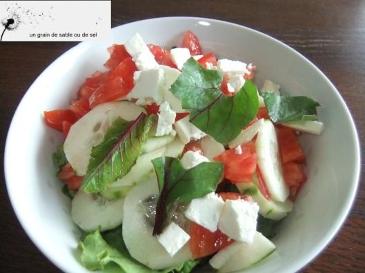 salade n°3