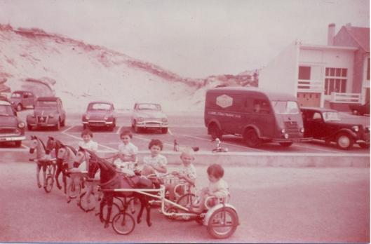 dieppe 1958